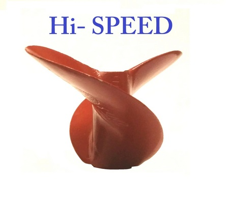 Винт Hi-Speed SPS-7""
